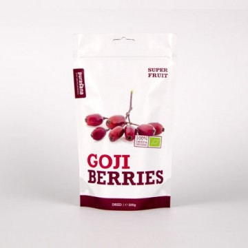 Purasana Gojiberries ØKO Rawfood 200 g